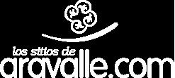 logotipo de ENERGIAS ARAVALLE SL