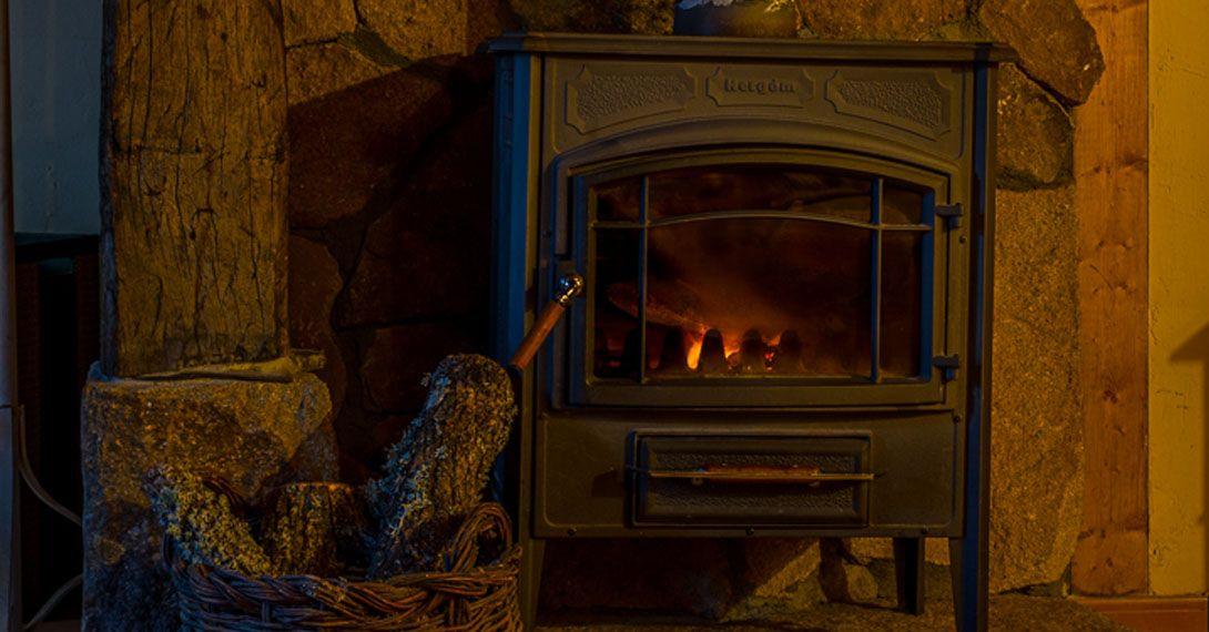 casa rural con encanto romántica