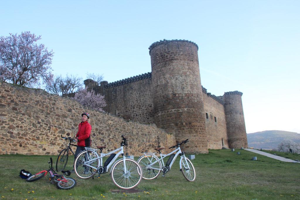 Bici castillo los sitios de aravalle lovespa casas - Paginas de casas rurales ...
